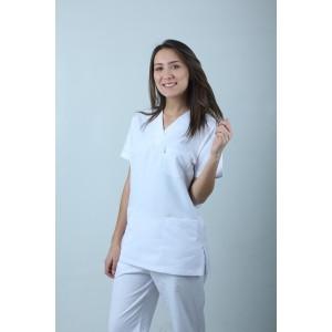 Dr Treys Cerrahi Kesim Hemşire Forması Nöbet Takımı